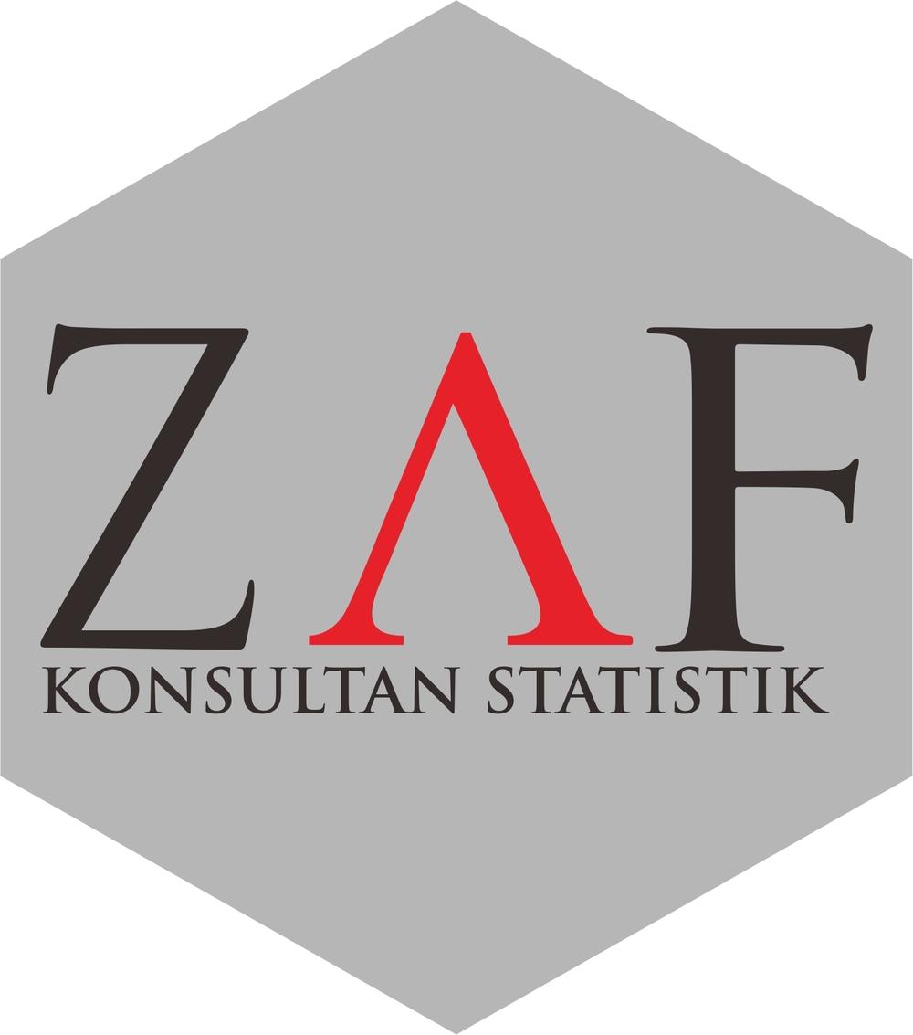 ZAF Konsultan Statistik